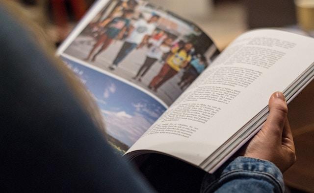 cv en revista