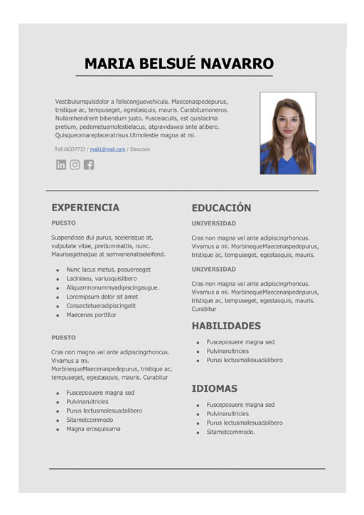 plantilla-cv-gratis-word-infojobs