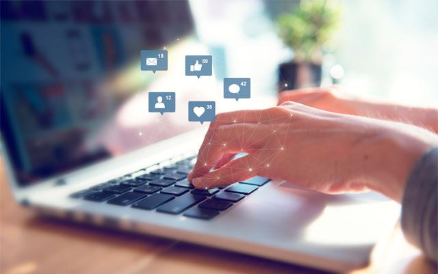 gestionar redes sociales de tu empresa