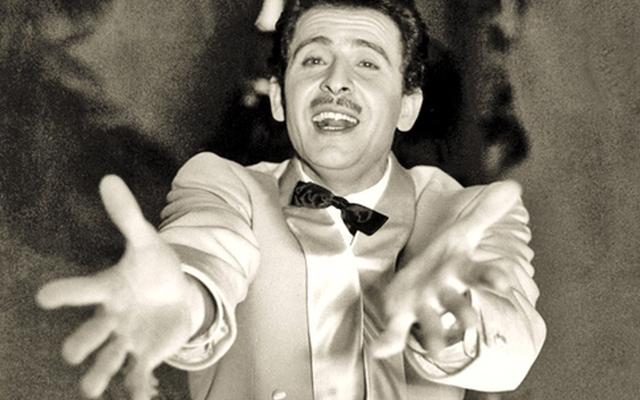 Eurovision Domenico Modugno Volare