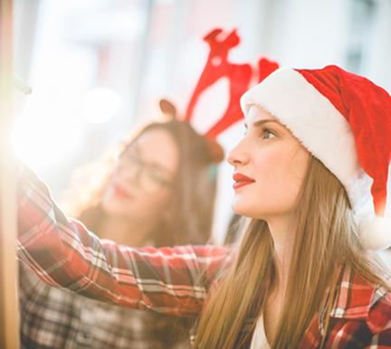 espíritu-navideño-trabajadores-infojobs