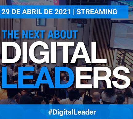 Evento Digital Leaders