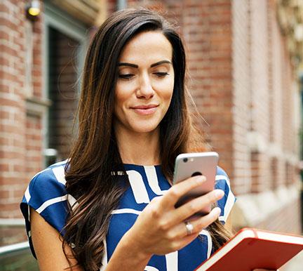 estudio infojobs redes sociales