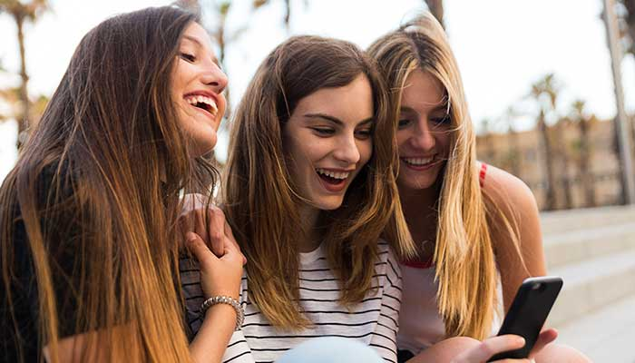estudio redes sociales infojobs