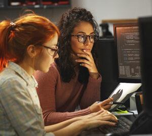5 proyectos geniales para que las niñas de hoy se conviertan en mujeres STEM